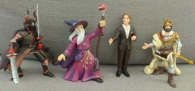 figurines 8